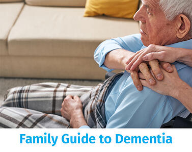 Family Guide to Dementia-1