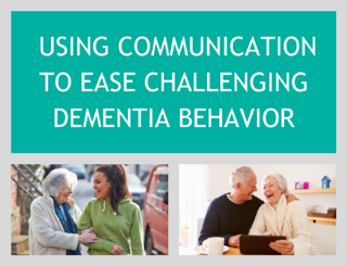 Communication and Dementia