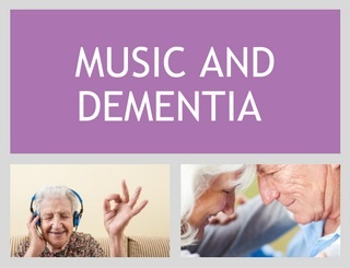 Music and Dementia