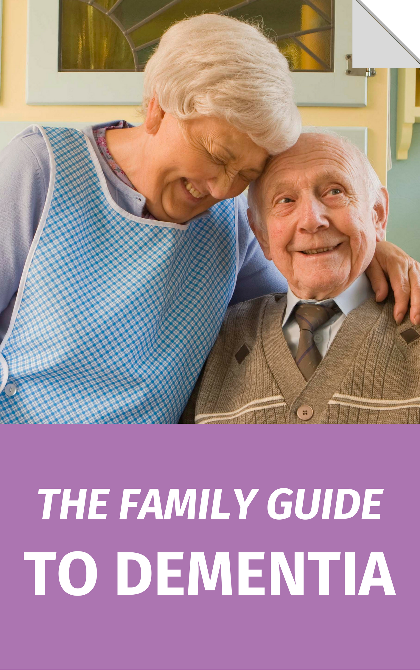 Family Guide to Dementia