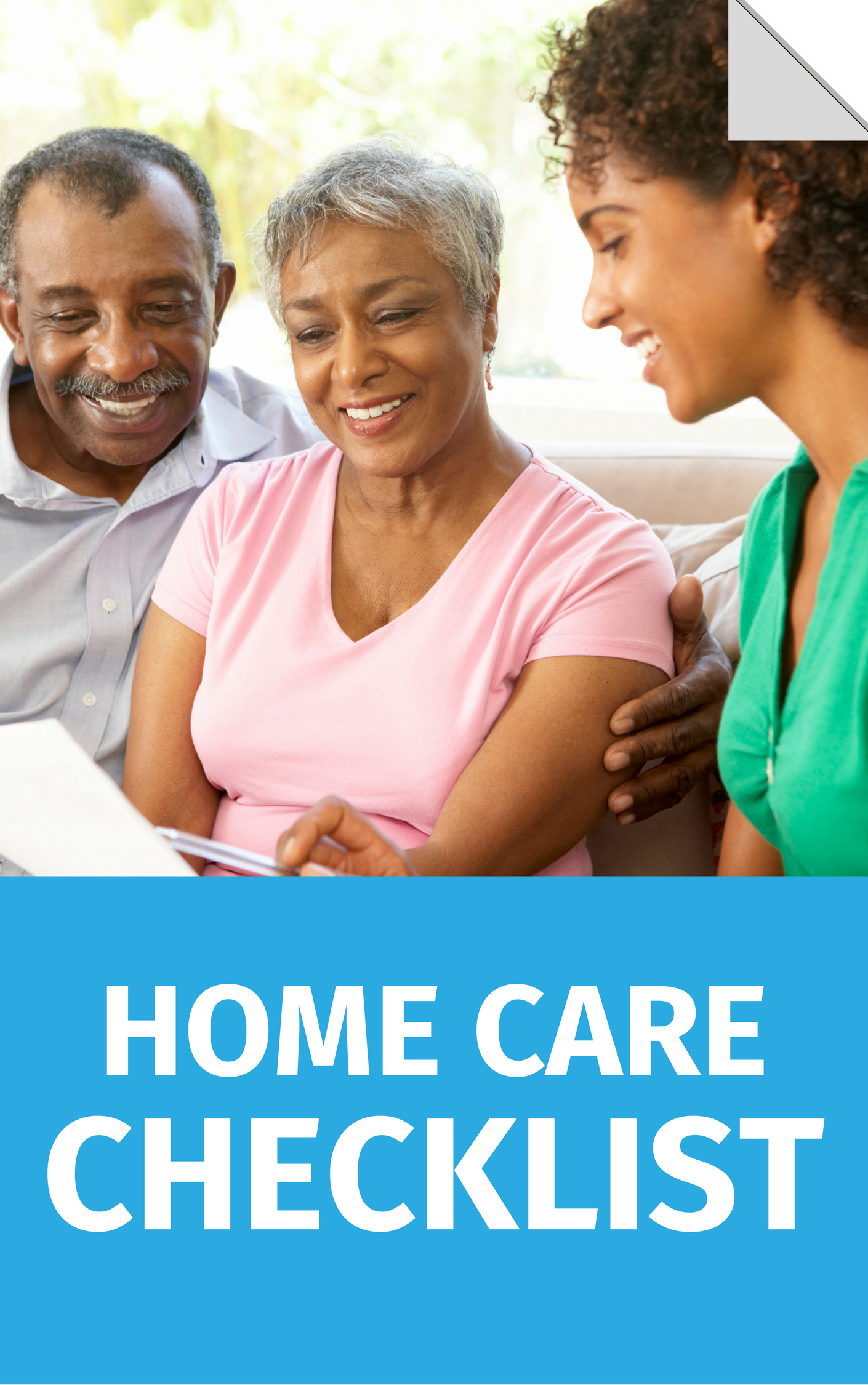 Home Care Checklist