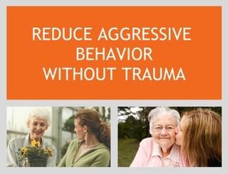 Reduce Aggressive Behavior Without Trauma