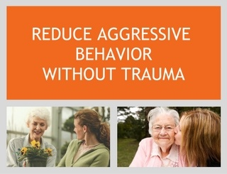 Reduce Aggressive Behavior Without Trauma