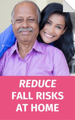 Reduce Fall Risks at Home