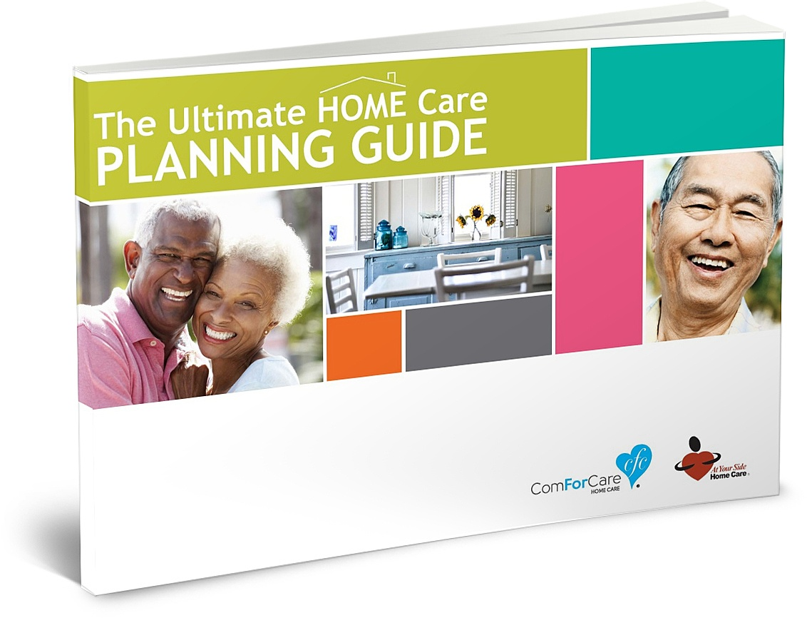 The Ultimate Home Care Planning Guide