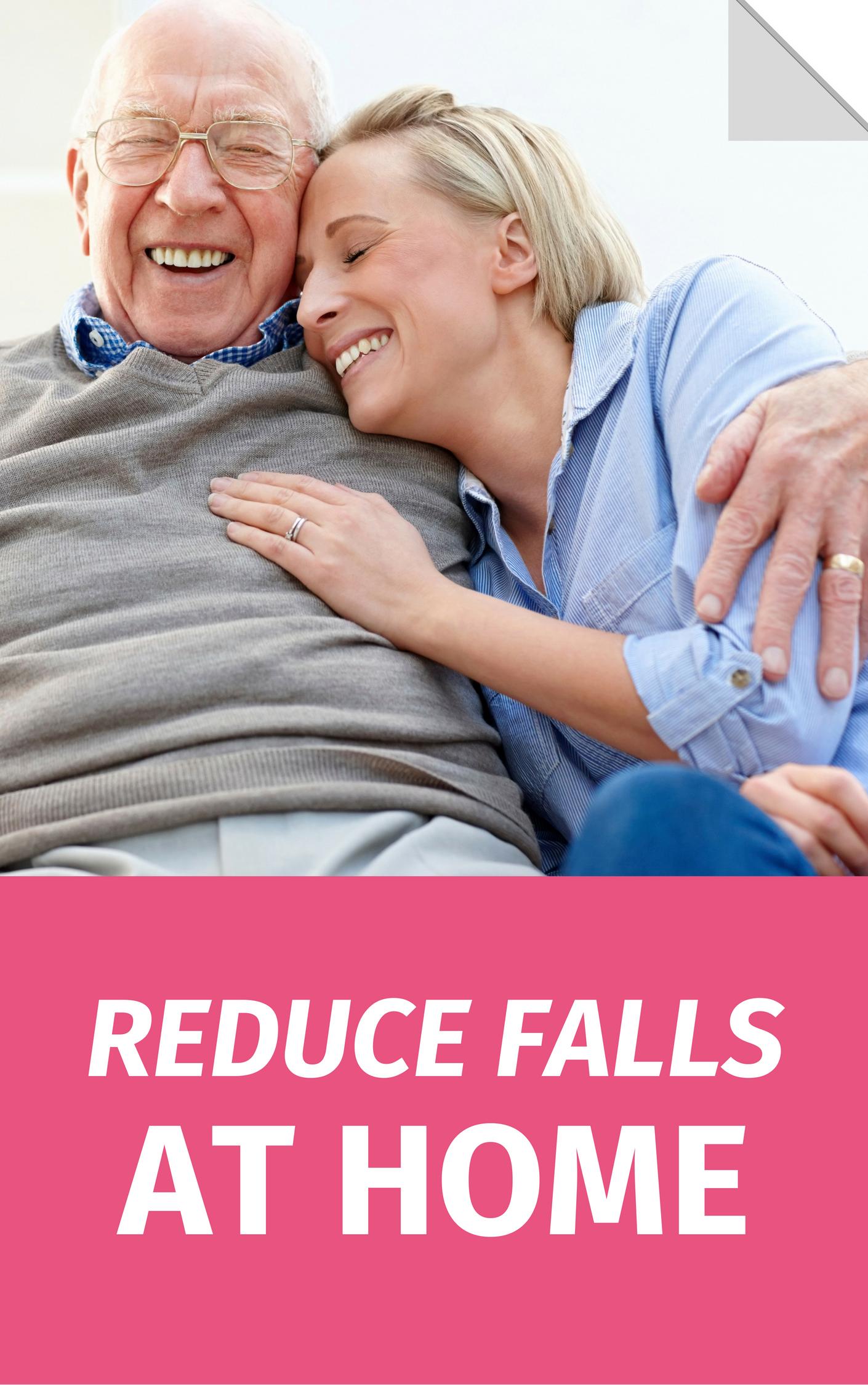 Reduce Falls at Home