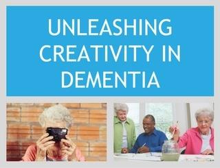 Unleashing Creativity in Dementia